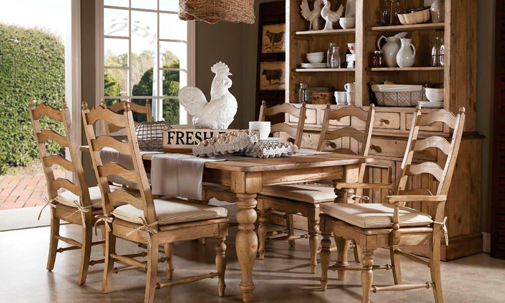 Farmhouse Home Decor Cowgirl Magazine