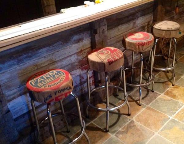 feed-sack-stools
