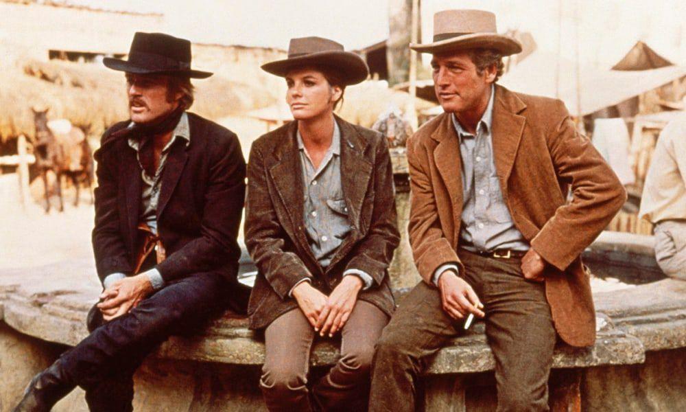 Iconic Women Western Film Cowgirl Magazine