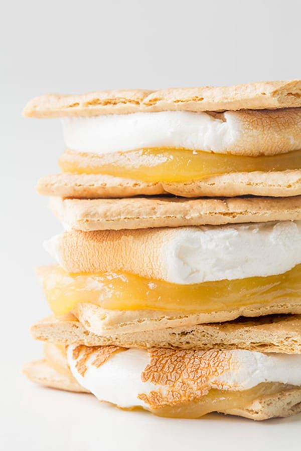 S'more Sweet Recipes Desserts Cowgirl Magazine