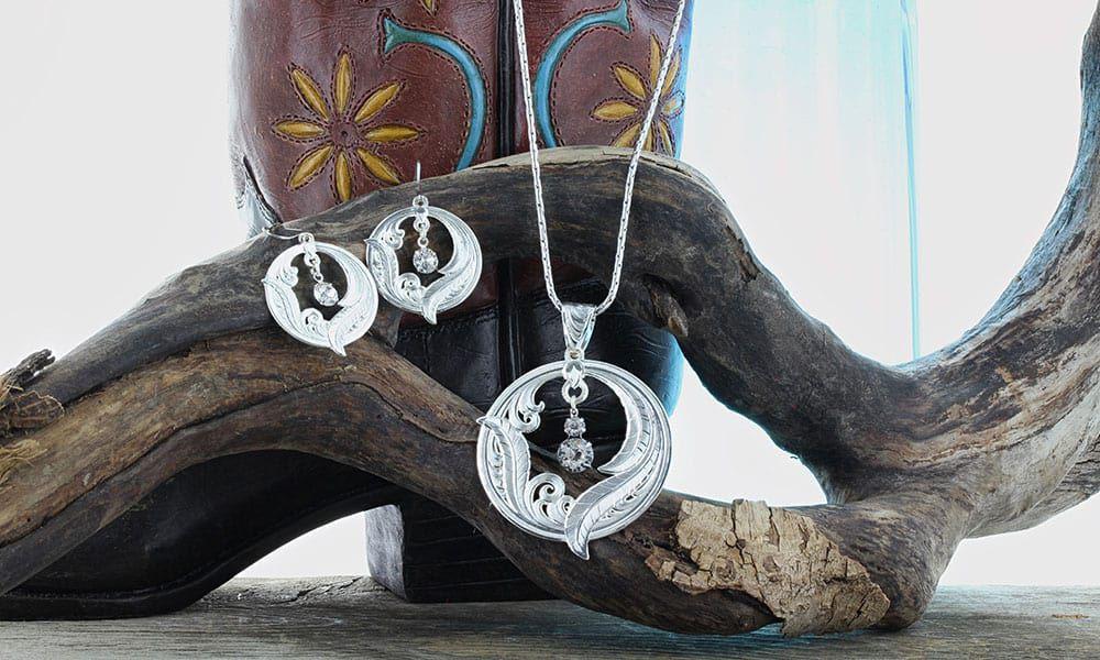 montana silversmiths swarovski collection cowgirl magazine