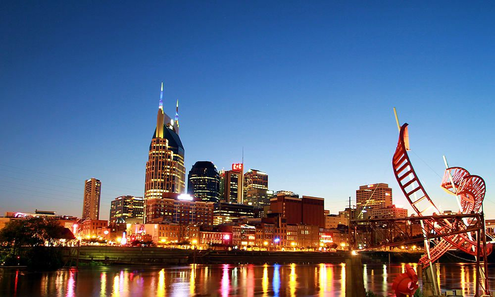 Nashville Tennessee Travel Cowgirl Magazine