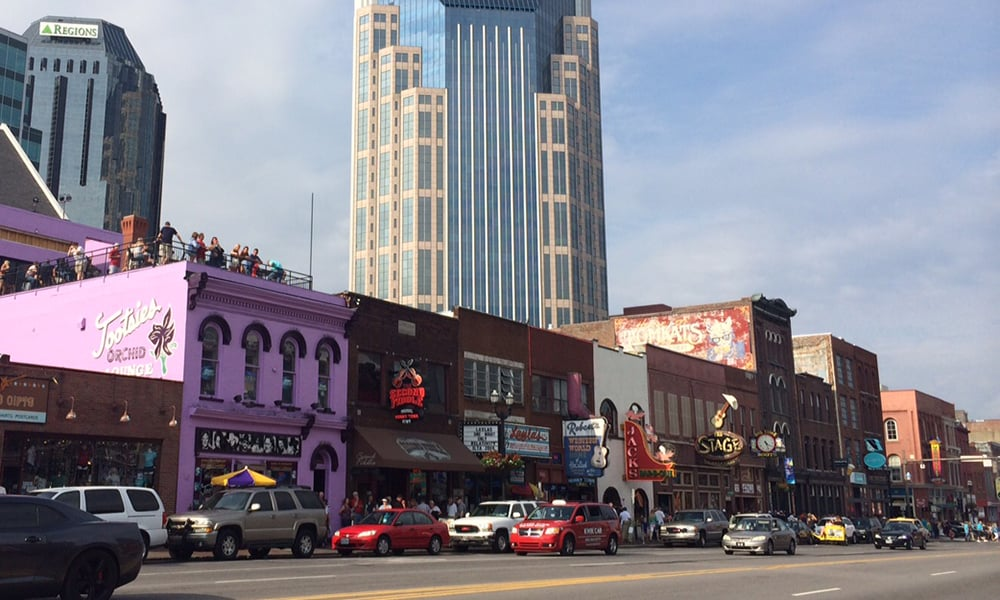 Nashville Tennessee Travel Cowgirl Magazine