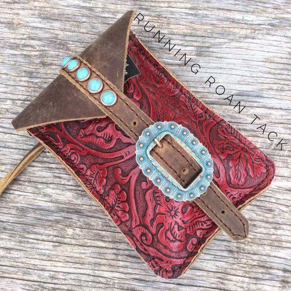 mini saddle bags