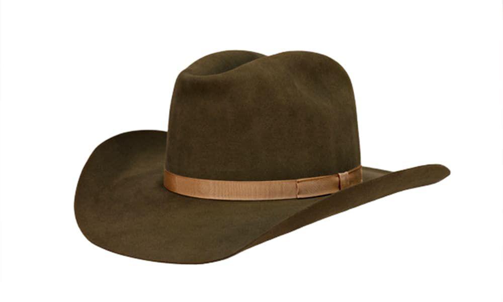 Cowboy Hats Watson's Hat Shop Cowgirl Magazine