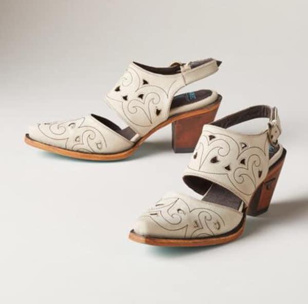 western footwear cowgirl magazine