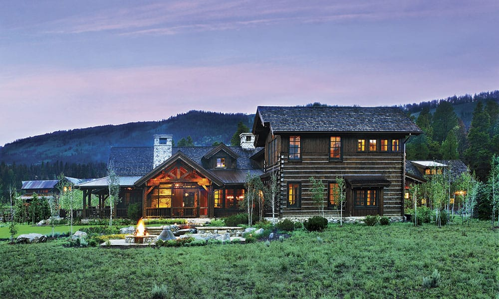 Colorado ranch homestead cowgirl magazine