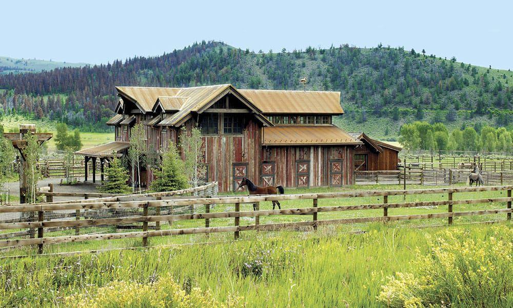 Colorado ranch homestead cowgirl magazine