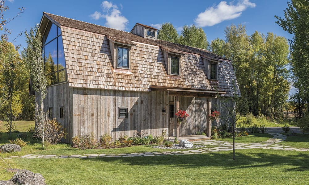 barn home inspiration rustic cowgirl magazine
