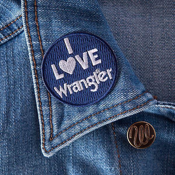 I-love-Wrangler-patch