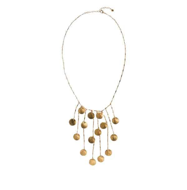 Madison McKinley Jewelry Cowgirl Magazine