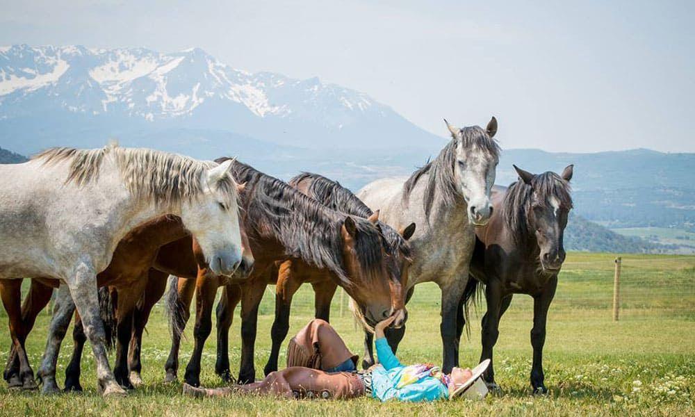 Cowgirl - Maddy