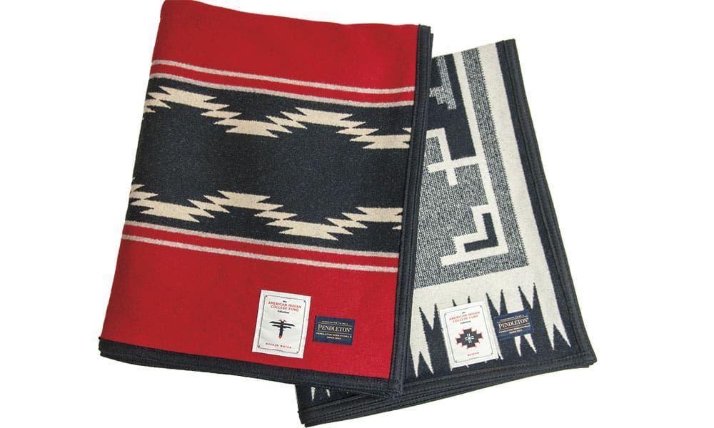 pendleton blankets cowgirl magazine