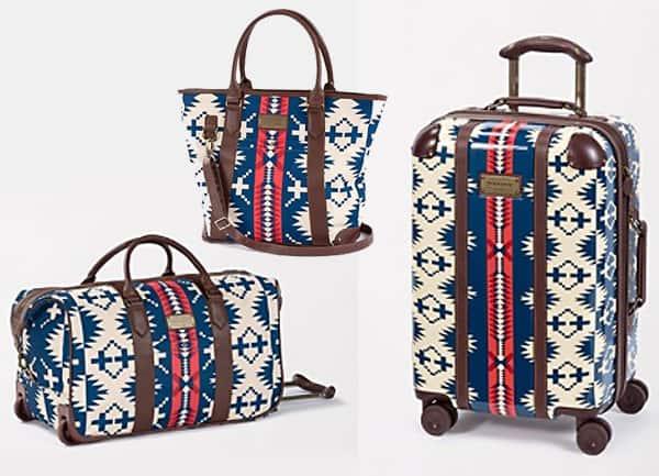 southwest luggage cowgirl magazine