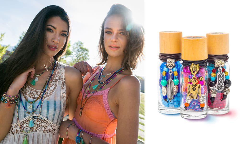 bead bottles cowgirl magazine