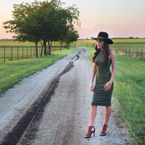 dance hall rambler hat hats old hag gold digger cognac black yellow tan sand nobody's girl felt beaded cowgirl magazine Charlie 1 horse resistol stetson hat-co Charlie girl kaci Riggs