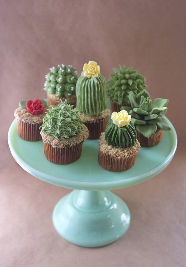 cacti-cupcakes