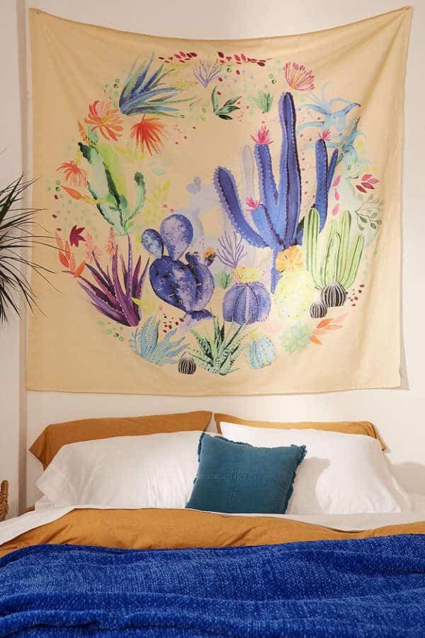 cactus tapestries cowgirl magazine