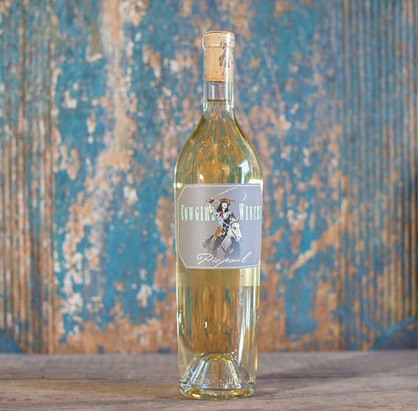 Cowgirl Wine Winery Horses Cowgirl Magazine