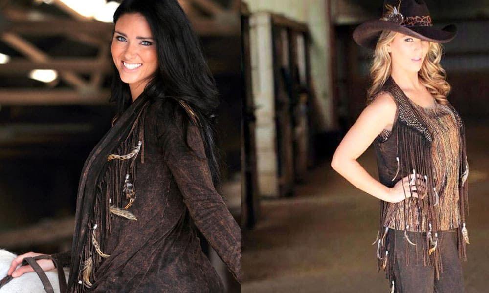 pat dahnke cowgirl magazine western fashion