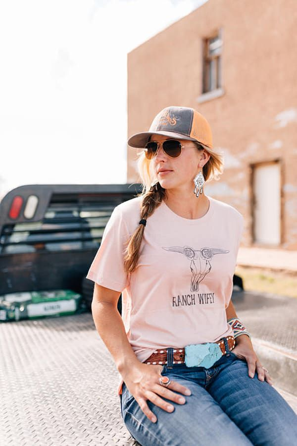 cattle clothing cowgirl magazine