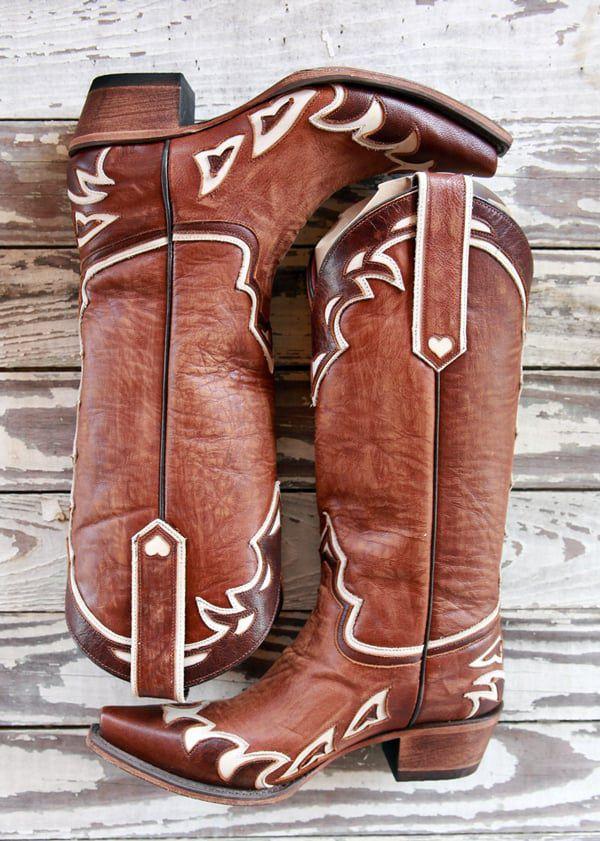 western OOTD fashion cowgirl magazine