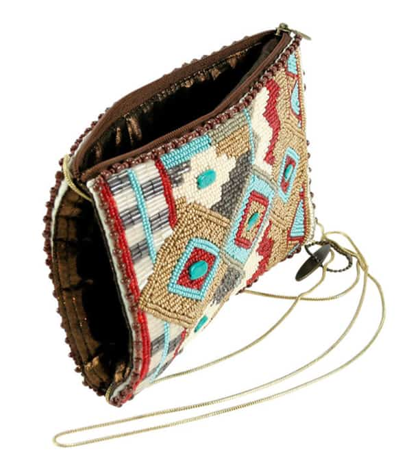 beaded bags and clutches cowgirl magazine