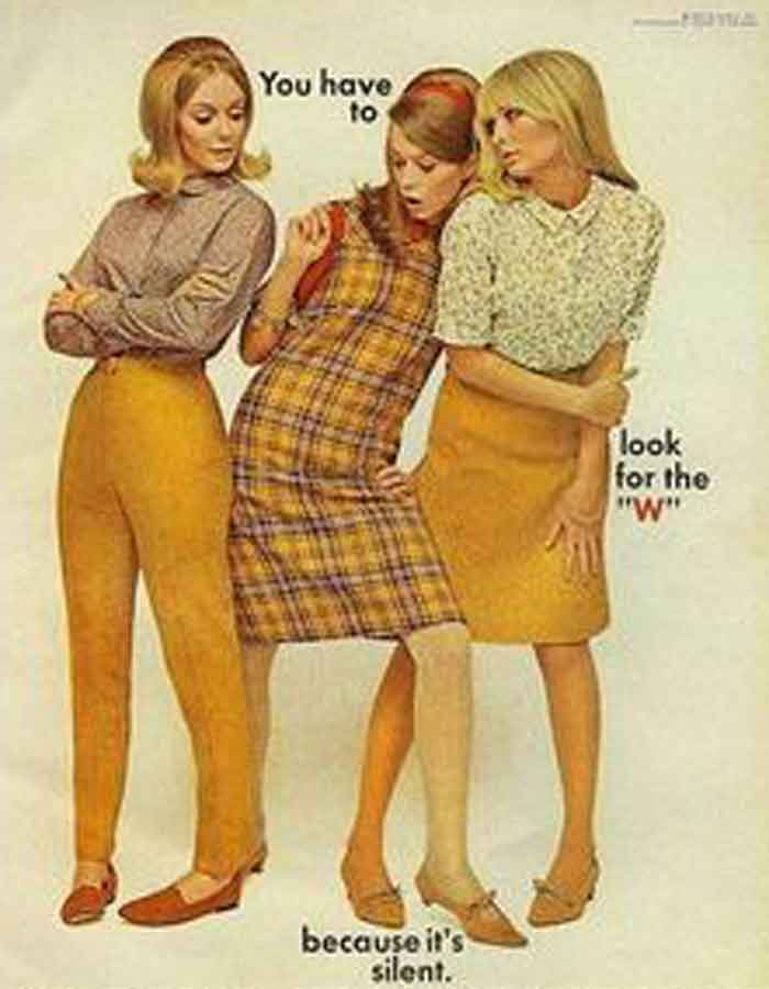 women in wrangler wrangler wranglers blue bell vintage western fashion 1980 1990 cowboy men man cowgirl magazine high waist high waisted high rise rockies colored denim color