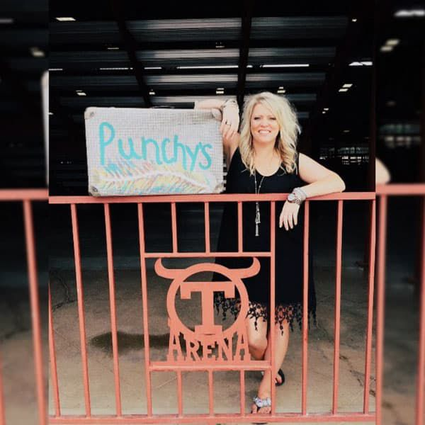 punchy's punchy punchys punch clothing boutique western flair country shops shop shopping shopaholic stephenville Hamilton circle t arena grand opening Jenifer burnet cowgirl magazine
