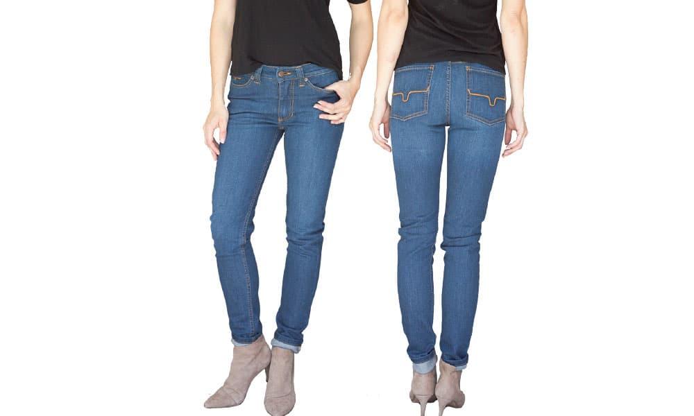 Kimes Ranch Betty Jeans Bonnie Jeans Denim Cowgirl Magazine