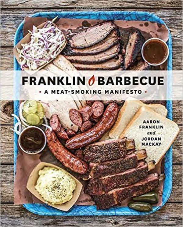 BBQ Cookbooks cowgirl magazine