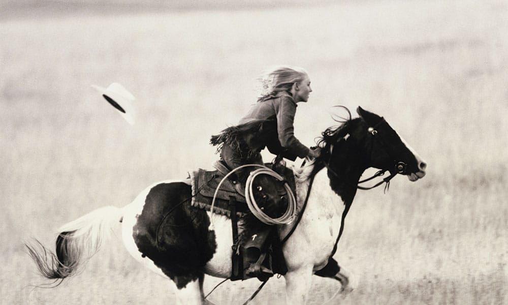 Saddles Horse Horses Cowgirl Magazine