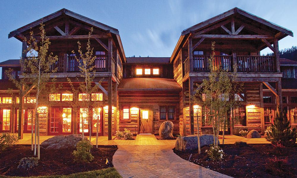 The Ranch At Rock Creek Vacation Travel Cowgirl Magazine
