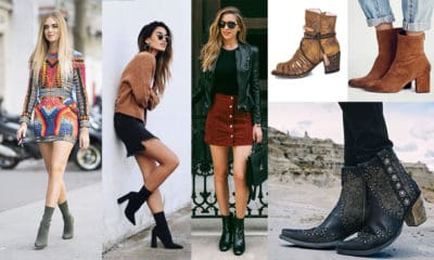 ankle boots cowgirl magazine
