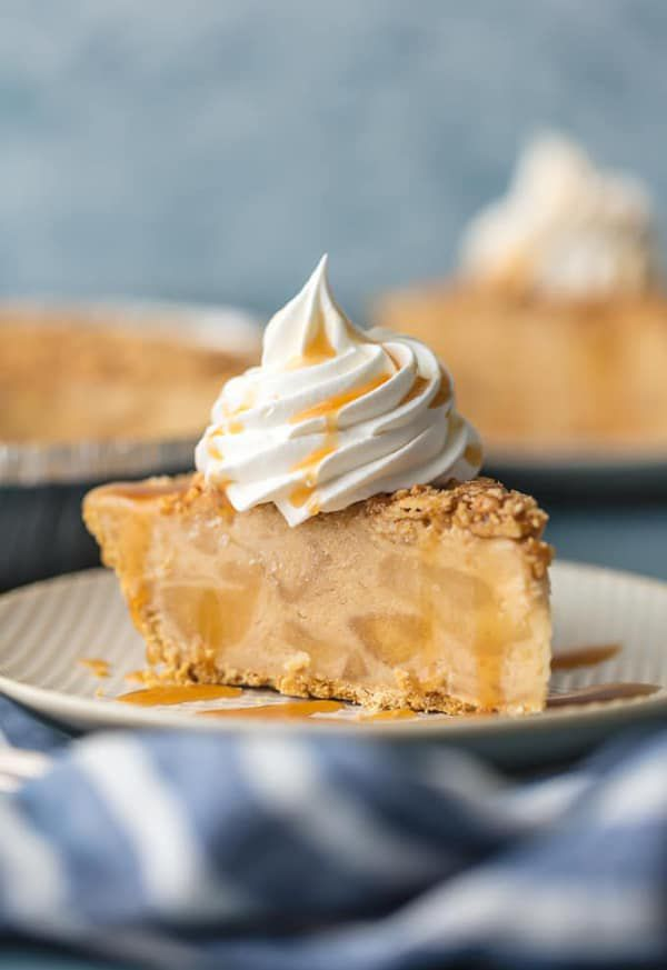 apple desserts baking fall cowgirl magazine