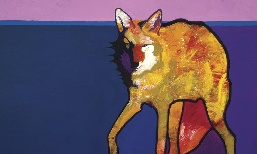 National Museum Wildlife Art Cowgirl Magazine