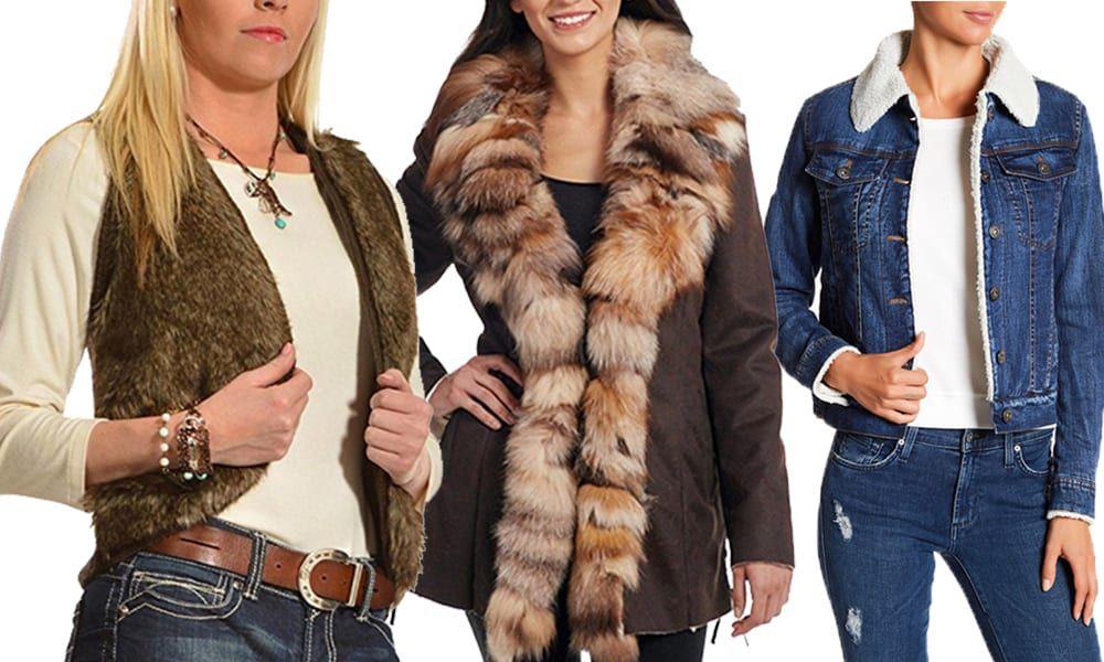 faux fur cowgirl magazine