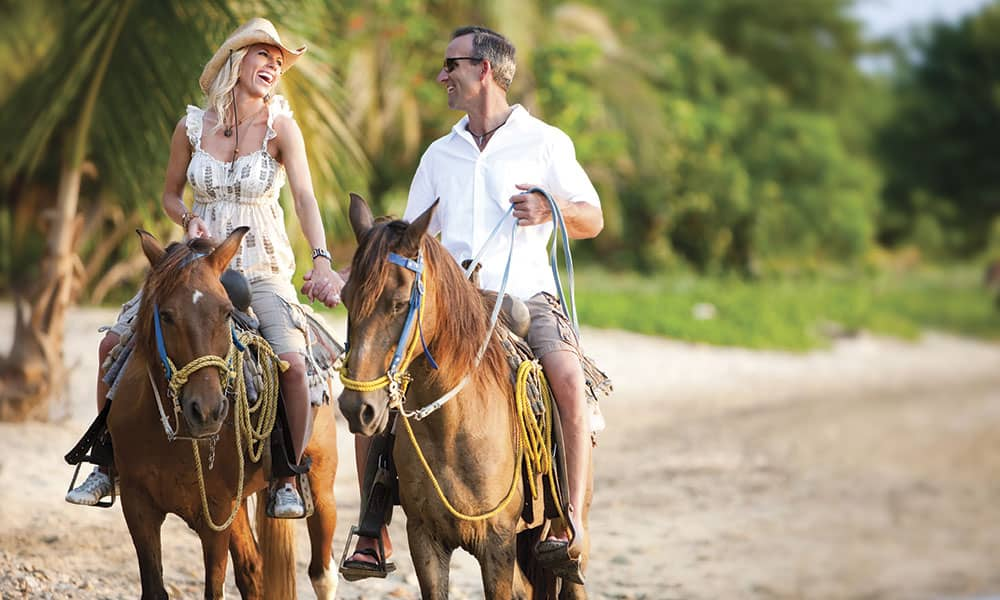 Puerto Rico vacations travel cowgirl magazine