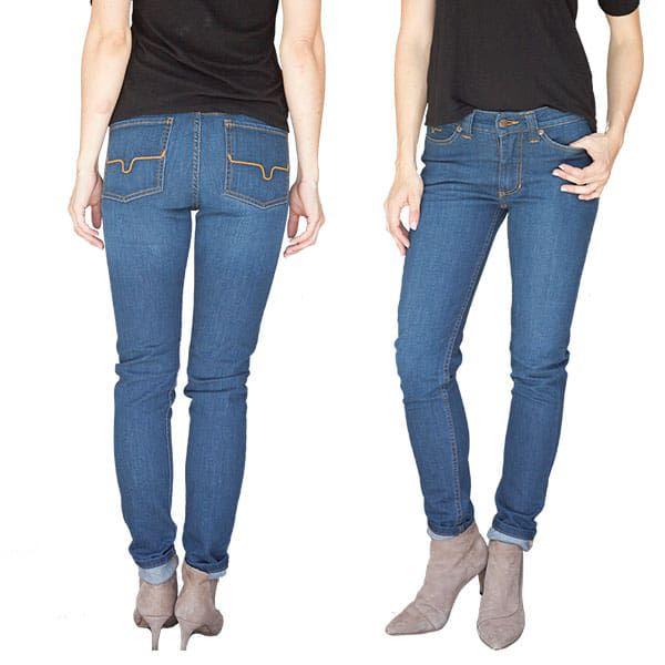 skinny jeans cowgir magazine