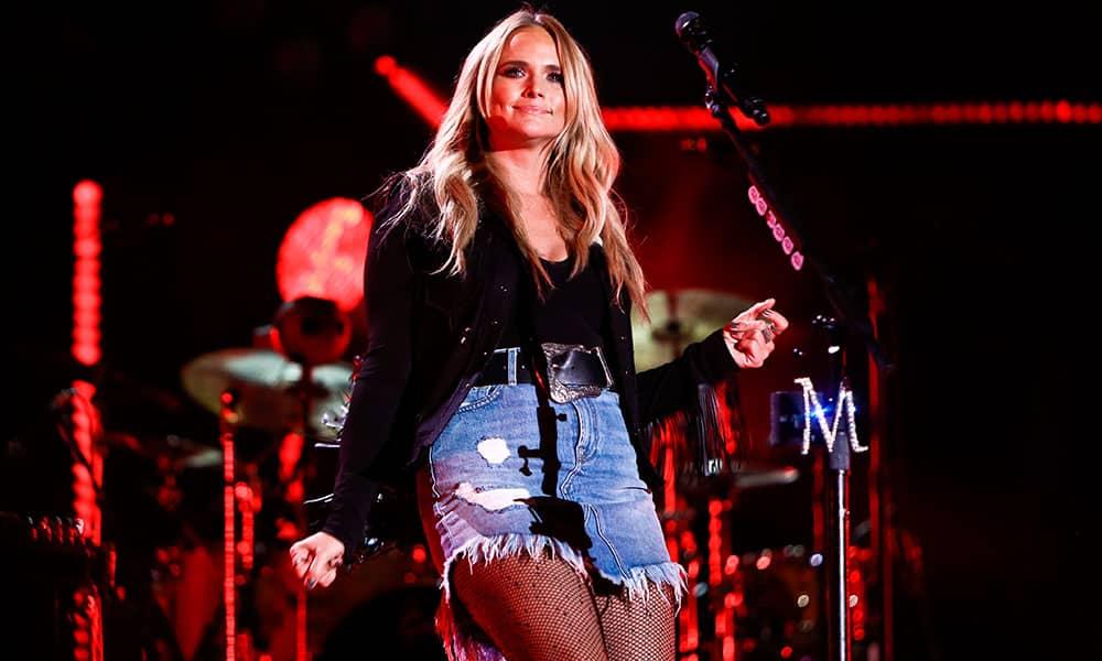 Miranda Lambert Texas Red Dirt Country Music George Strait Cowgirl Magazine