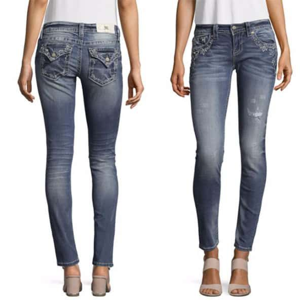 skinny jeans cowgirl magazine