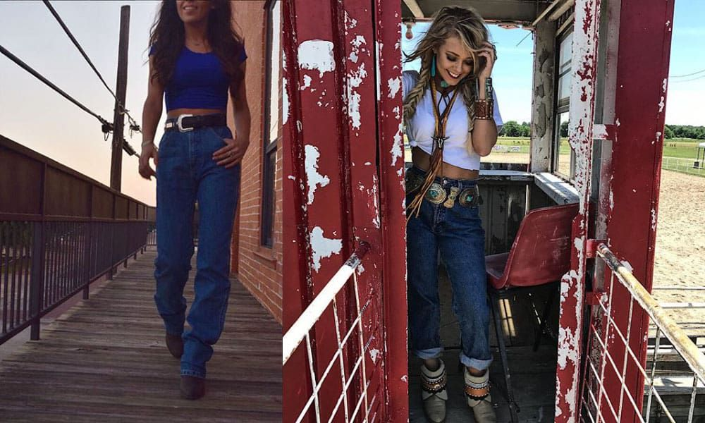 rockies the official desert rose rock the rockies Rocky Mountain clothing company cowgirl magazine