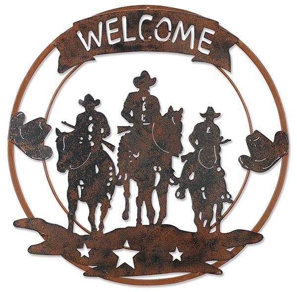 Rustic Home Decor Accent Pieces Country Signs Farmhouse Decor Western Decor Cowgirl Magazine