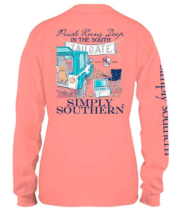 Simply Southern Tees Cowgirl Magazine