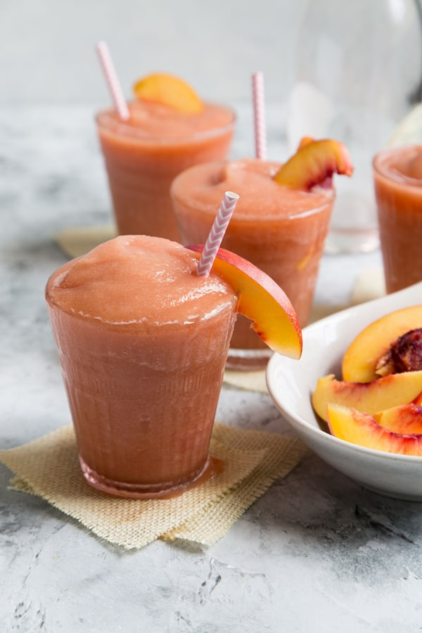 peach drinks cocktail recipes cowgirl magazine