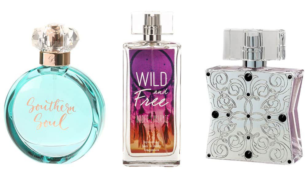 fall fragrances southern soul wild and free amber lace noir scent perfume cologne cowgirl magazine