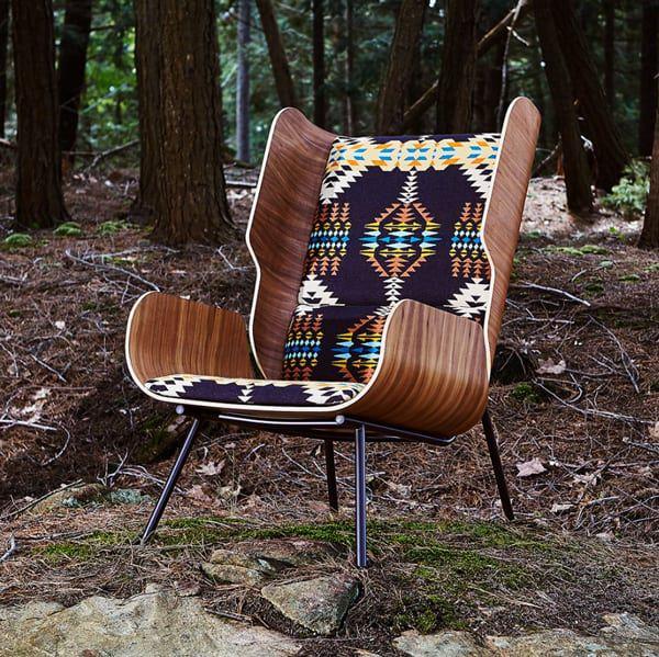 Elk-chair