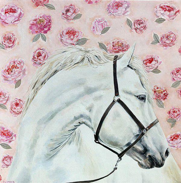 equine-print