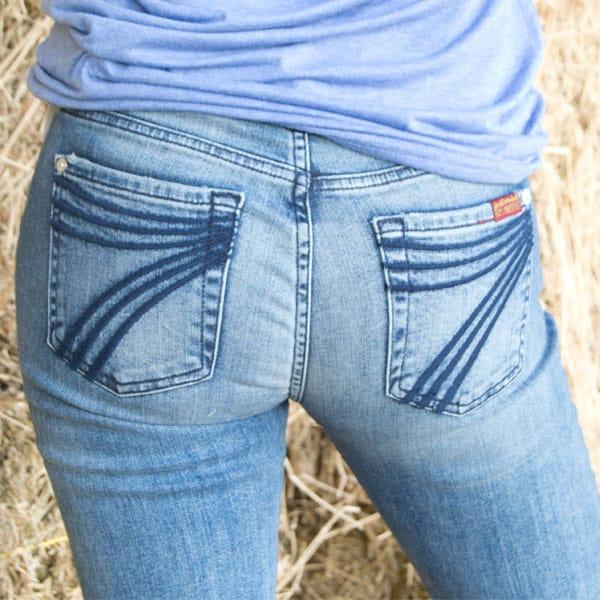 miranda mcintire saddlery tee t-shirt patch cap caps ball cap twisted x sevens jeans tony lama belt cowgirl magazine