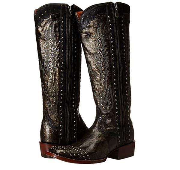 Get The Look Miranda Lambert Classic Texas Style Cowgirl Magazine